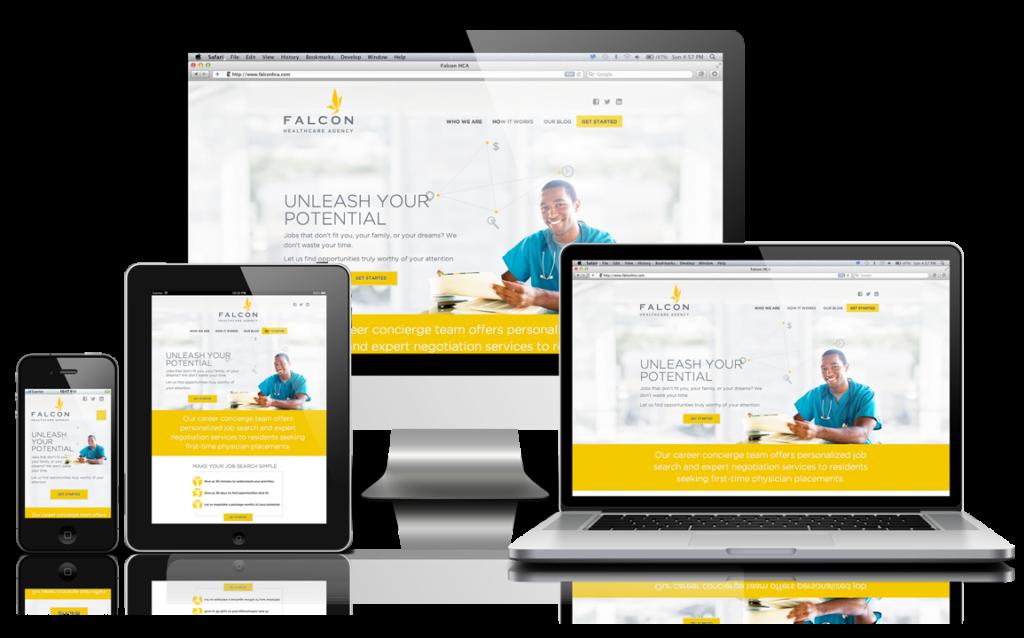 website builder quebec canada